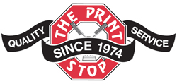 The Print Stop
